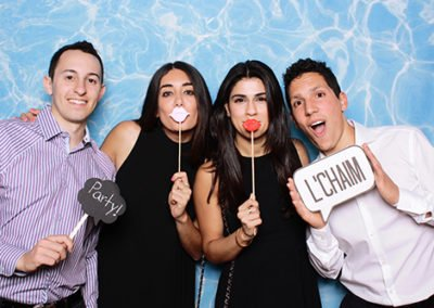 Mitzvah Photo Booth