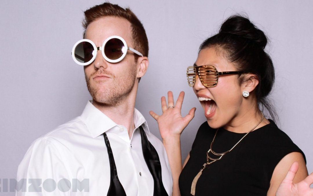 7 Tips for Great Photo Booth Photos