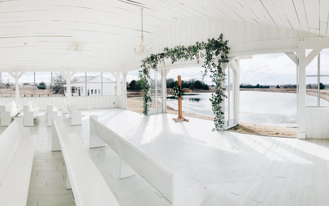 7 Amazing Raleigh Wedding Venues